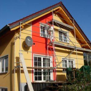 Фасадные